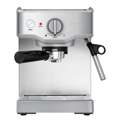 Breville - Cafe Venezia Espresso Coffee Machine BES250