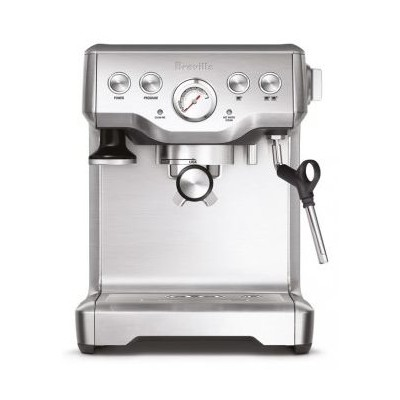 Breville Infuser 15 Bar Espresso Coffee Machine BES840