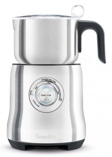 Breville Milk Cafe Frother (Milk, Chocolate & Iced Coffee) Maker Induction