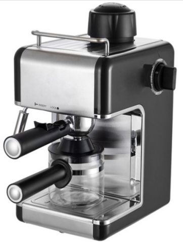 new espresso coffee maker machine 3 5 bar cappuccino hot chocolate p 39 up avail ebay. Black Bedroom Furniture Sets. Home Design Ideas