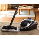 New High Pressure 1500W Multi Purpose 4.5 Bar Steam Cleaner  AFS518