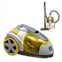 New 2200W Deluxe Turbo Power Hepa Bagless Vacuum Cleaner OP2010Y
